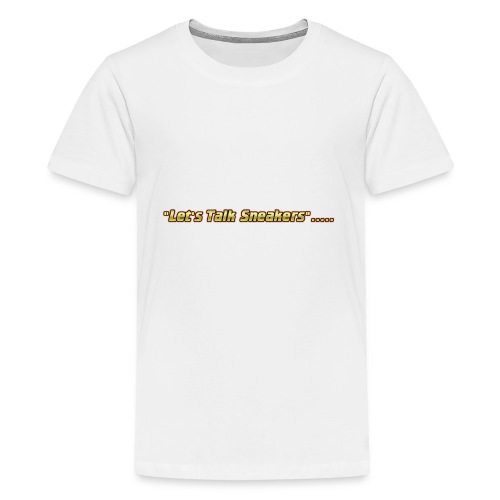 coollogo com 120971022 - Kids' Premium T-Shirt