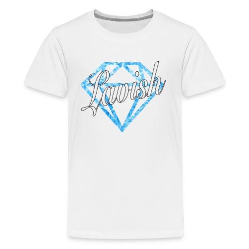 Icy Lavish - Kids' Premium T-Shirt