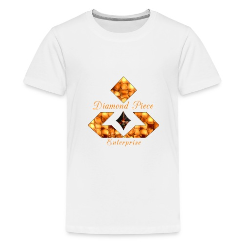 Diamond Piece Enterprise - Kids' Premium T-Shirt