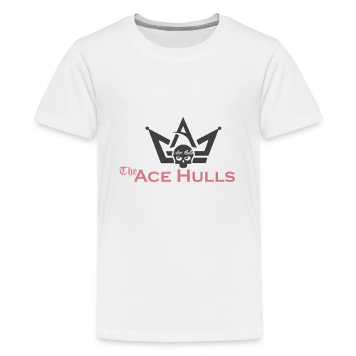 og cornw Copy - Kids' Premium T-Shirt