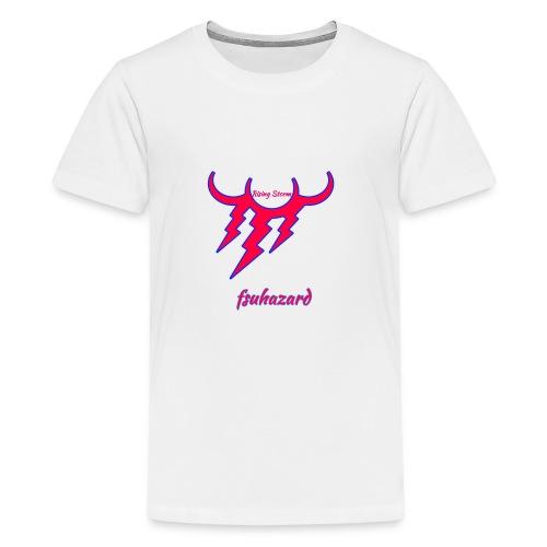 Fsuhazard - Kids' Premium T-Shirt