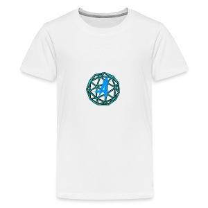 GridsConnected - Kids' Premium T-Shirt