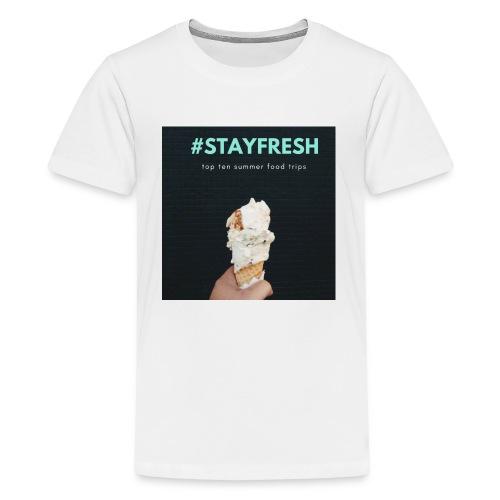 stayfresh - Kids' Premium T-Shirt