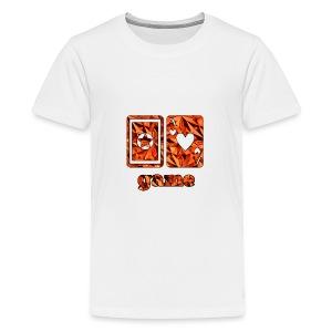 Gamexxe - Kids' Premium T-Shirt