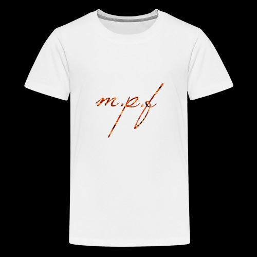 Sean pollard - Kids' Premium T-Shirt