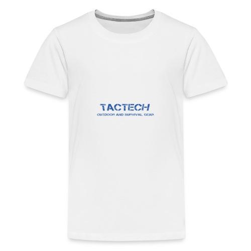 TacTech - Kids' Premium T-Shirt