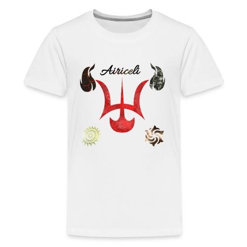 Airiceli Sanctum - Kids' Premium T-Shirt