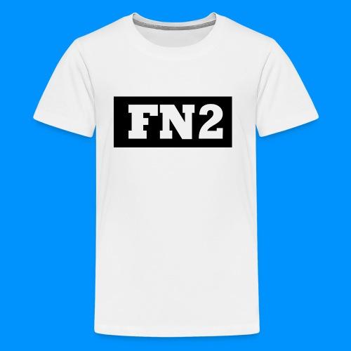 FN2-MERCHANDISE - Kids' Premium T-Shirt