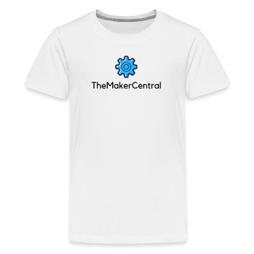 imageedit 5 9564070329 - Kids' Premium T-Shirt