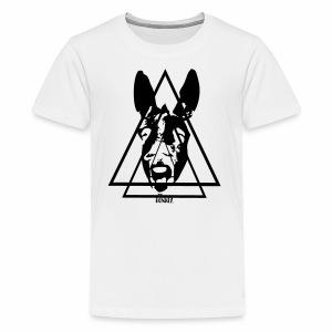 Donkey. - Kids' Premium T-Shirt