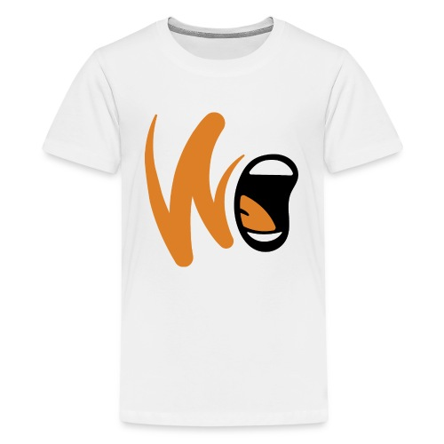 Project Scream Logo - Kids' Premium T-Shirt