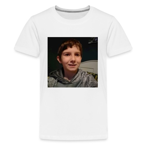 Felton Fan merch - Kids' Premium T-Shirt