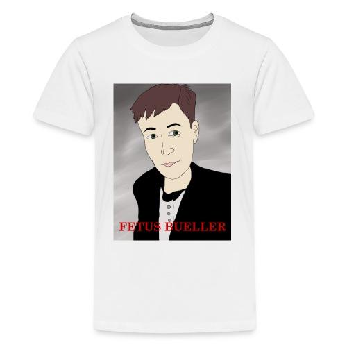Fetus Bueller - Kids' Premium T-Shirt