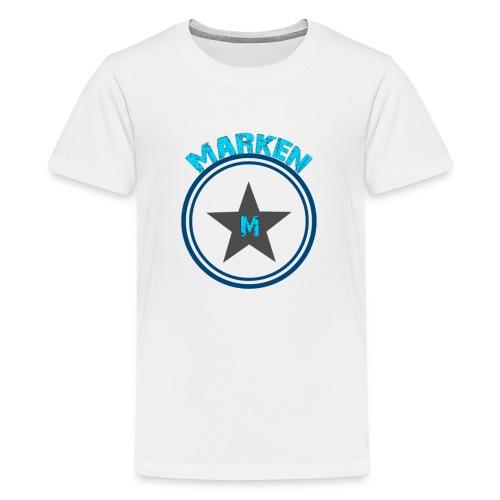 Marken Logo - Kids' Premium T-Shirt