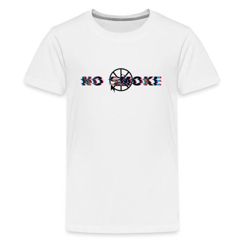 official no smoke t-shirts Vol1 - Kids' Premium T-Shirt