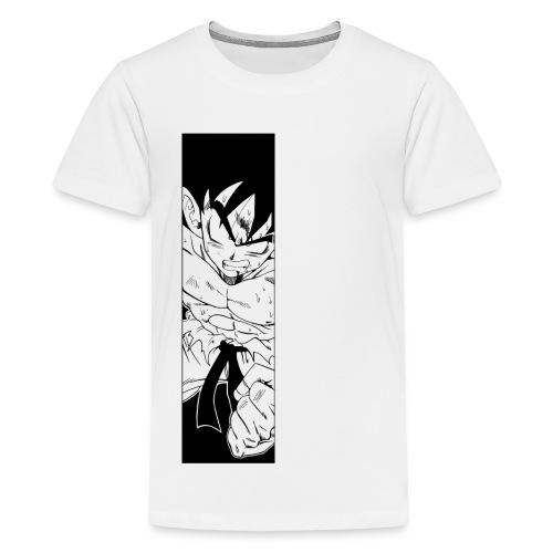 Goku Spirit - Kids' Premium T-Shirt