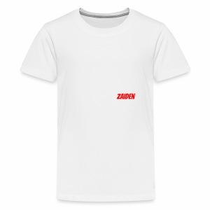 ballistix zai merch - Kids' Premium T-Shirt