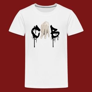CMB🖖🏾collecting - Kids' Premium T-Shirt