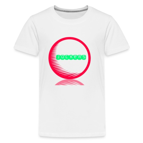 Jockers - Kids' Premium T-Shirt