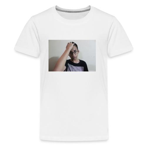 JROX image products - Kids' Premium T-Shirt