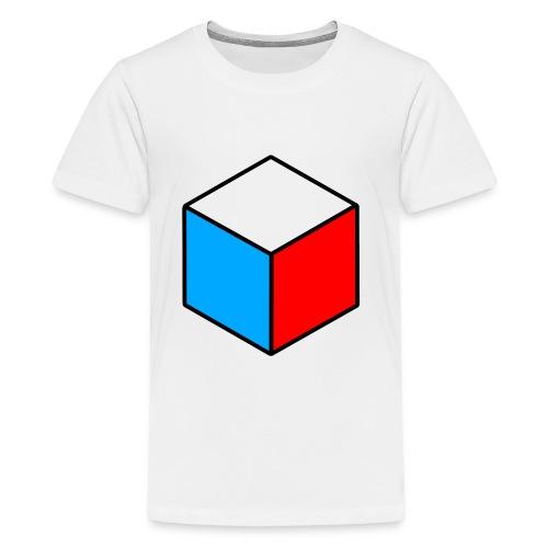 Story Of Alfred - Kids' Premium T-Shirt