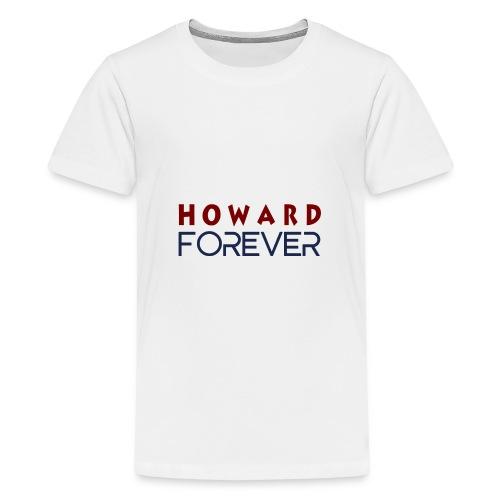 Howard Forever - Kids' Premium T-Shirt