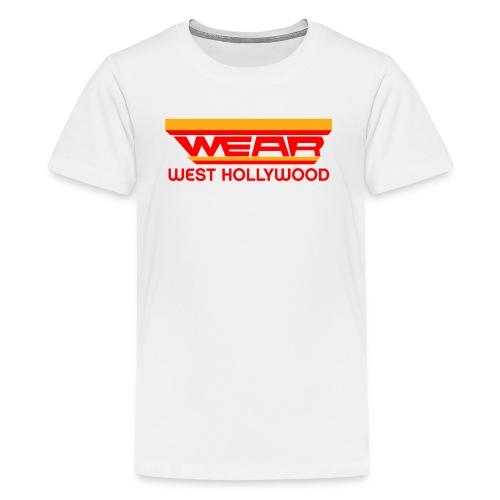 wear - Kids' Premium T-Shirt