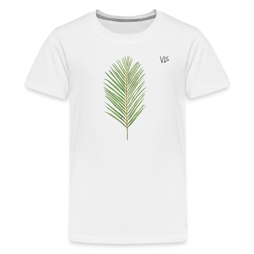 Vis - Areca Palm - Kids' Premium T-Shirt