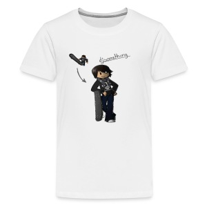 imageedit 11 7275964889 - Kids' Premium T-Shirt