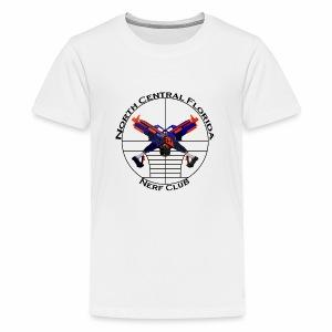 Ncfnc #2 - Kids' Premium T-Shirt