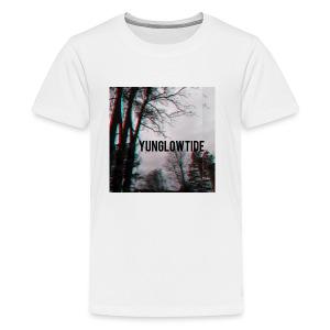 Yunglowtide - Kids' Premium T-Shirt