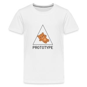Beary nice - Kids' Premium T-Shirt