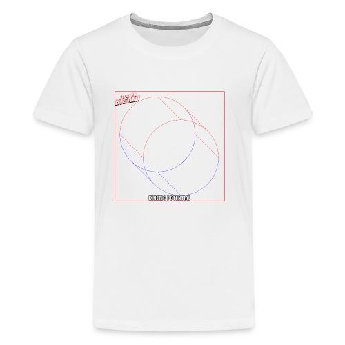 KINETIC POTENTIAL gear! - Kids' Premium T-Shirt