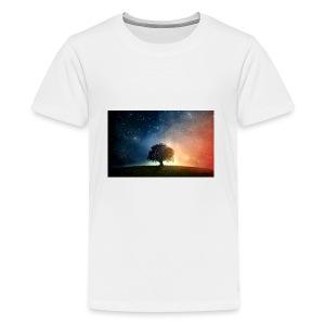 Night Star - Kids' Premium T-Shirt