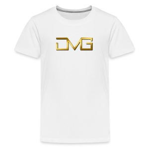 JMG Gold - Kids' Premium T-Shirt