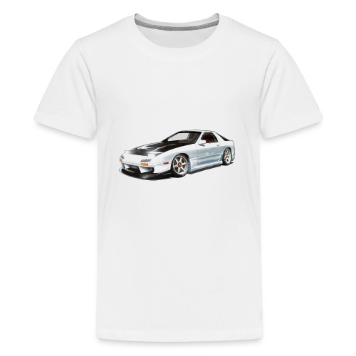 Mazda - Kids' Premium T-Shirt