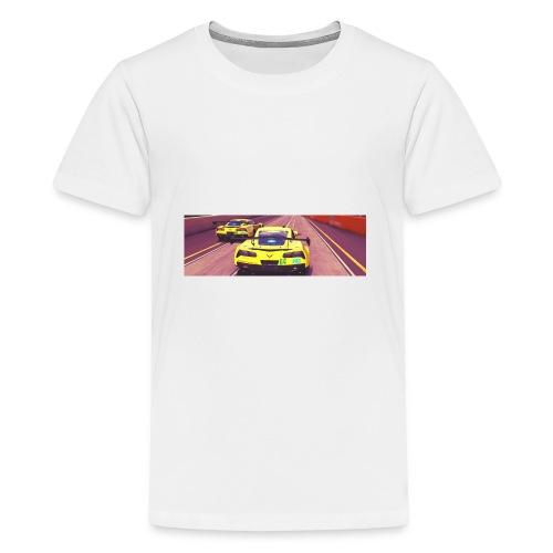 IMG sr4cf2 - Kids' Premium T-Shirt
