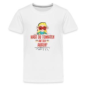 German Expression - Kids' Premium T-Shirt