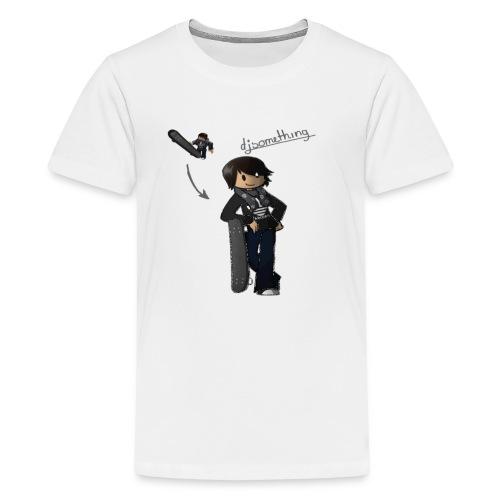 imageedit 11 7275964889 - Kids' Premium T-Shirt