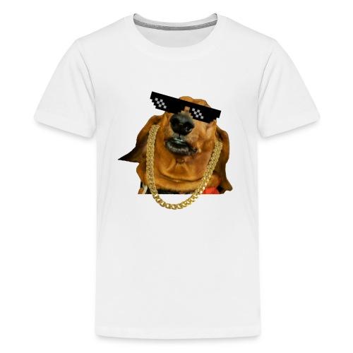 Mr. T the O.G. (SFW) - Kids' Premium T-Shirt