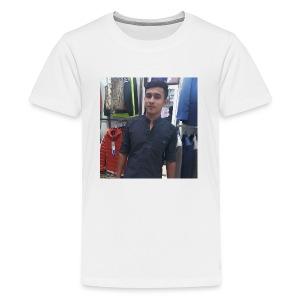 jibon - Kids' Premium T-Shirt