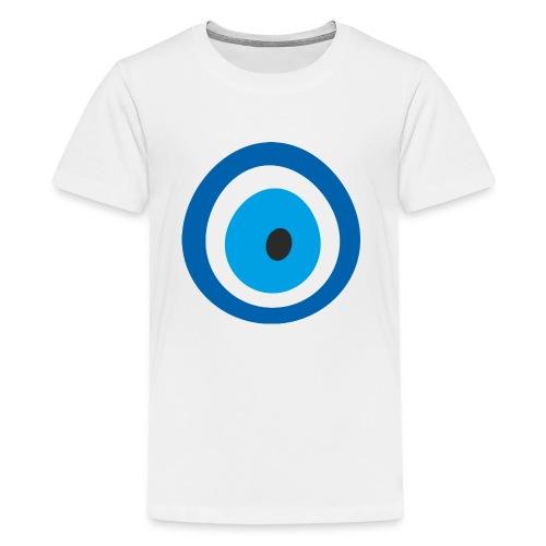 Evil Eye - Kids' Premium T-Shirt