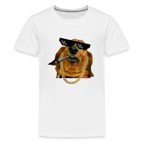 Mr. T the O.G. (NSFW?) - Kids' Premium T-Shirt