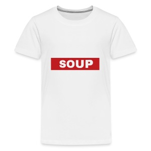 SOUP - Kids' Premium T-Shirt