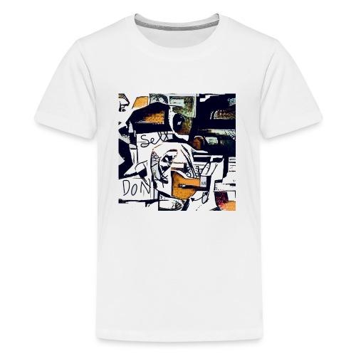 Don't Sell Me - Kids' Premium T-Shirt
