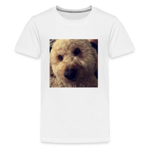 Dog Lover - Kids' Premium T-Shirt