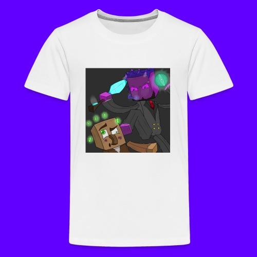 Swag Merch 1.0 - Kids' Premium T-Shirt