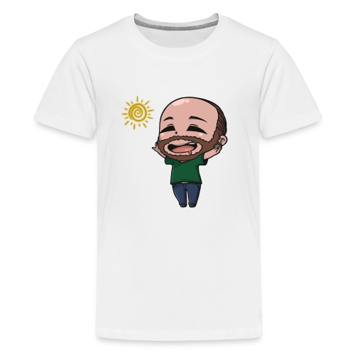 kendoros - Kids' Premium T-Shirt