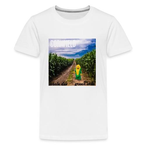 Cornfield - Kids' Premium T-Shirt