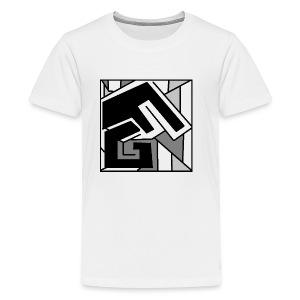 FryeGames - Kids' Premium T-Shirt
